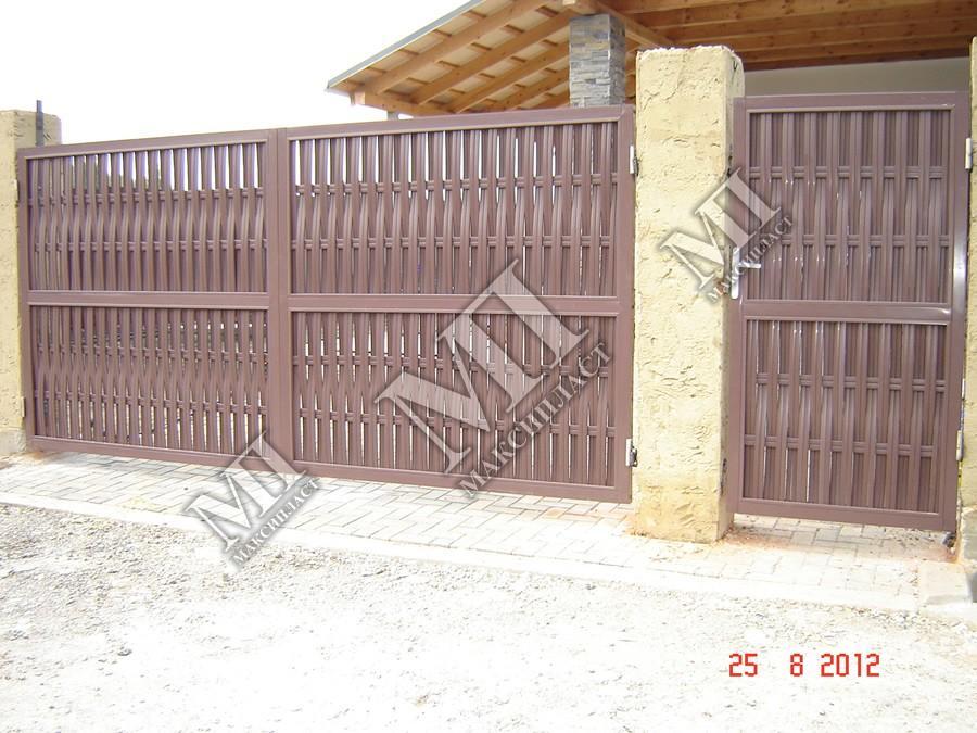Ворота и калитки произведенные в нижнем новгороде ворота 12 5м